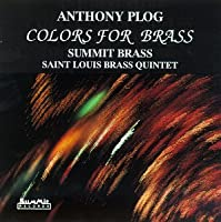 Plog: Colors for Brass (1995-02-08)