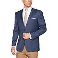 Pierre Cardin Men's Slim Suit Jacket