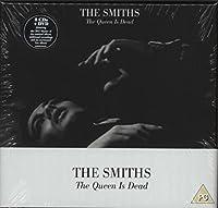 Queen Is Dead: 2017 Master [Deluxe Edition] (3CD+DVD)