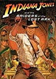 Indiana Jones and the Raiders of the Lost Ark [VHS] [Import]