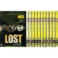 LOST 2nd 全12巻セット