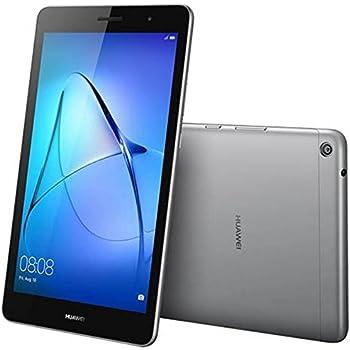 MediaPad T3 8/LTE/16GB/Gray [HUAWEI MediaPad T3 8 LTE 16GB Gray 53019274]