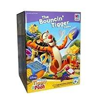 Bouncin' Tigger Game