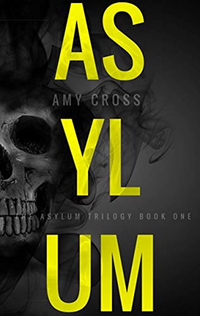 配管工基本的なエールAsylum (The Asylum Trilogy Book 1) (English Edition)