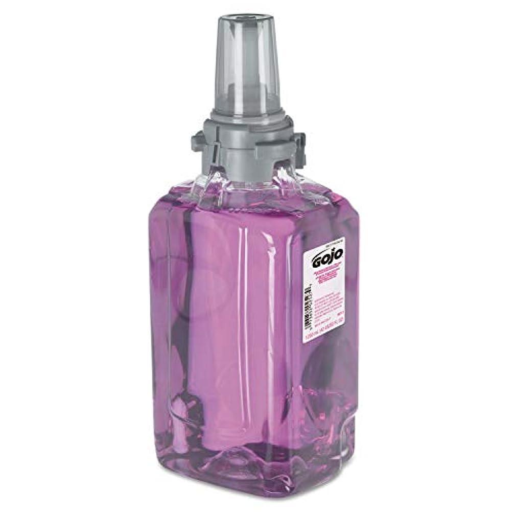運ぶヘビー健康的goj881203ct – 抗菌Foam Handwash