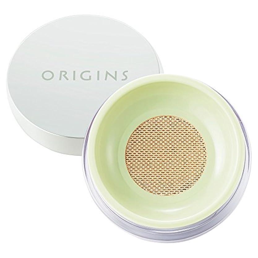 ジョージハンブリーお願いしますシビック?ミネラルメイクをGinzing起源は、中暖かいです (Origins) (x2) - Origins GinZing? Mineral Makeup Medium Warm (Pack of 2) [並行輸入品]