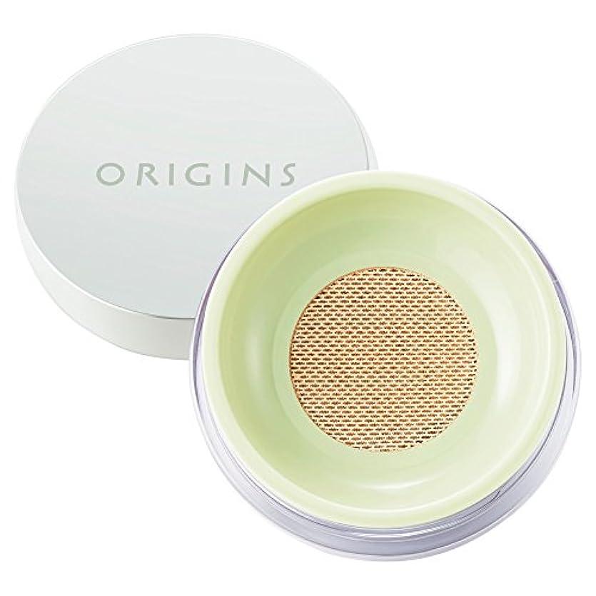十年首謀者社員深い?ミネラルメイクアップをGinzing起源 (Origins) (x6) - Origins GinZing? Mineral Makeup Deep (Pack of 6) [並行輸入品]