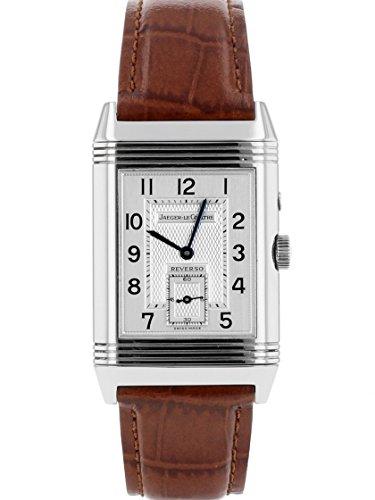 [ジャガールクルト] JAEGER-LECOULTRE 腕時計 270.8.54 / 270854 レベルソデュオ ナイト&デイ [中古品] [並行輸入品]