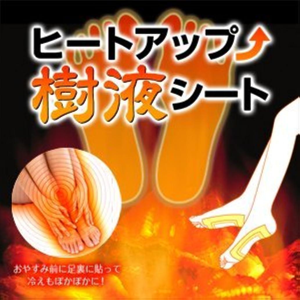 誠意ローブモザイクヒートアップ樹液シート 30枚入