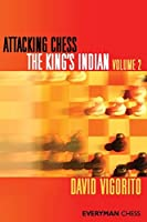 Attacking Chess: King's Indian (Everyman Chess)