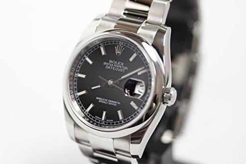 【MT392】★ROLEX〔ロレックス〕 SS メンズ 腕時計 自動巻き 116200★デイトジャスト【中古】【美品】【並行輸入品】