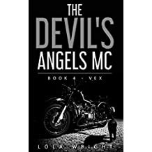The Devil's Angels MC:  Book 4 - Vex