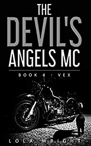 The Devil's Angels MC:  Book 4 -