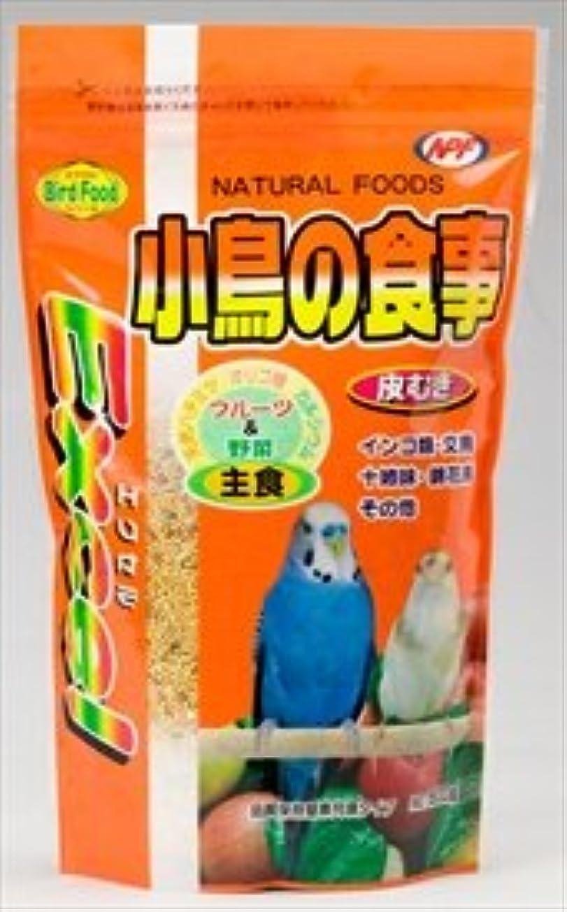 ヒット一般化するメロドラマエクセル 小鳥の食事 皮むき 600g 鳥用×30袋