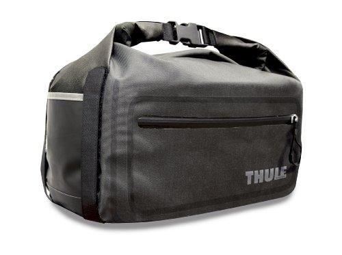 THULE PACK N PEDAL(スーリー パックンペダル) バッグ トランクバッグ 1P ブラック 013515