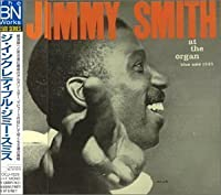 At the Organ 3 by Jimmy Smith (2004-05-04)