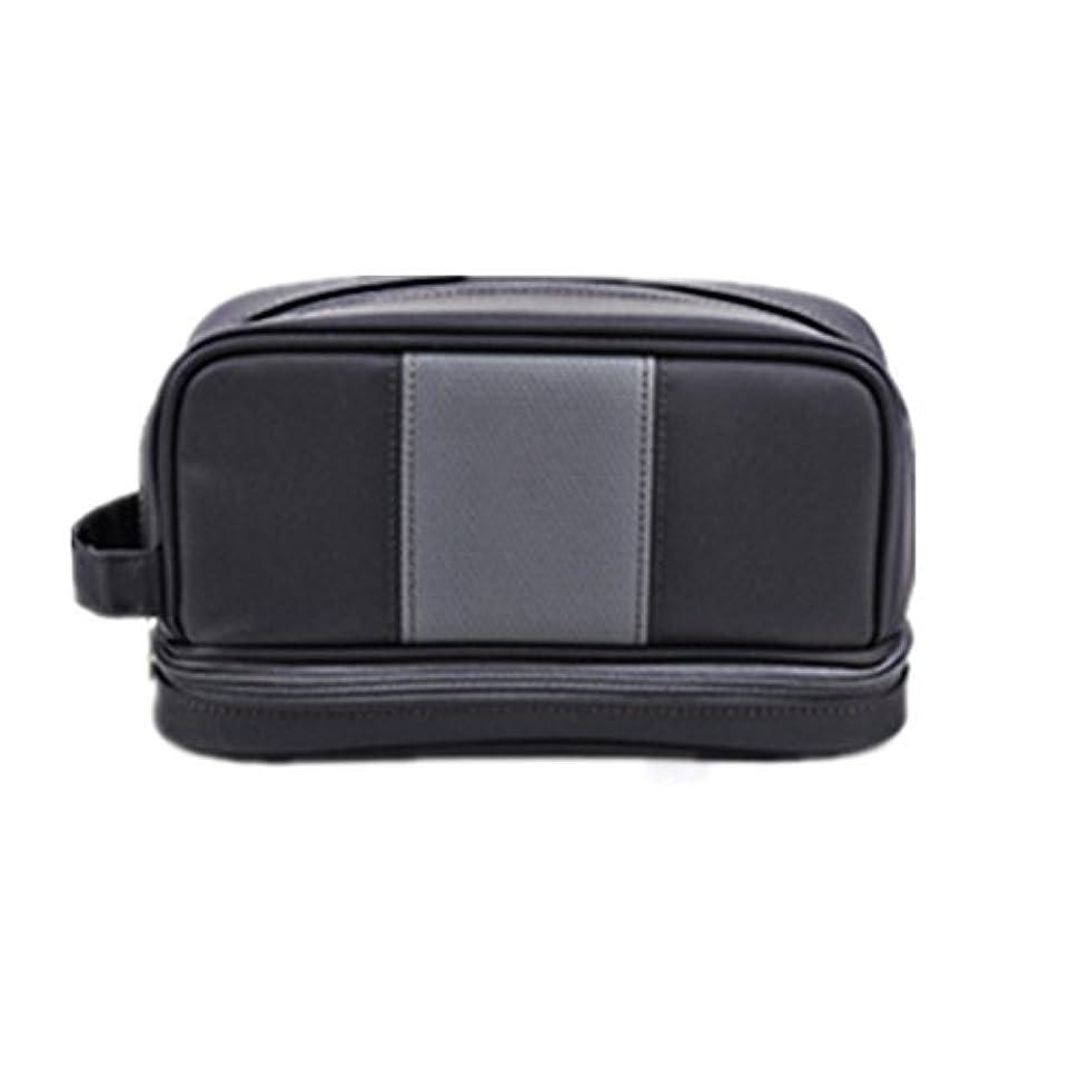 透明に花忍耐特大スペース収納ビューティーボックス 旅行付属品のための携帯用小さい化粧箱シャンプーボディ洗浄個人的な項目ロックおよびスライドの皿が付いている貯蔵 化粧品化粧台