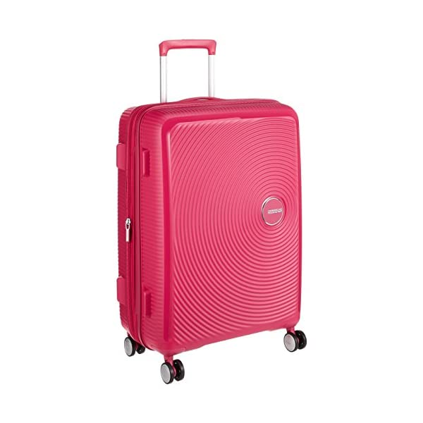 [アメリカンツーリスター] スーツケース サウン...の商品画像