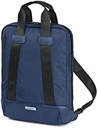 [モレスキン] リュック 15インチPC収納 ビジネスリュック ET926MTDBV メトロ 縦型デバイスバッグ