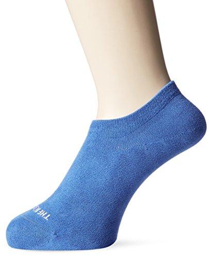 [ザ・ノース・フェイス] 靴下 クライミング プロテクト ブリスター ユニセックス ターキッシュブルー 日本 ...