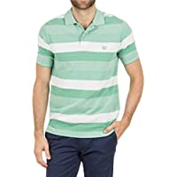 Blazer Men's Caden Stripe Polo