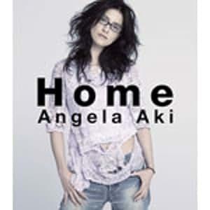 Home (通常盤)