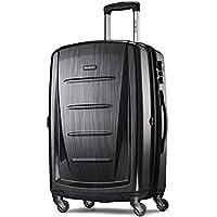 Samsonite Luggage Winfield 2 Fashion HS Spinner 24