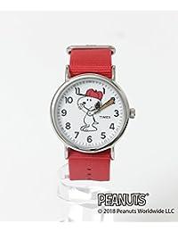 (サニーレーベル) Sonny Label TIMEX TIMEX×PEANUTS TW2R-SL83 one スヌーピー