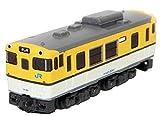 Zゲージ Zショーティー キハ40 広島色 ST009-2 鉄道模型 ディーゼルカー