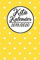Kita Kalender 2019 / 2020: Erzieherplaner 2019 2020 | Terminkalender A5, Kindergarten & Kita Planer, Kalender