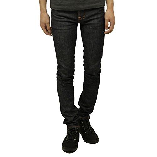 [ヌーディージーンズ] Nudie Jeans メンズ ジーンズ THIN FINN DRY TWILL 934 111085 1005 W30 L32 (コード...