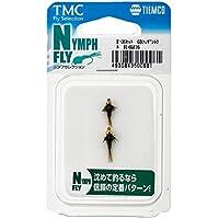 ティムコ(TIEMCO) N-07セット GBフェザントテイル #18&#20