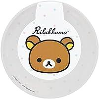 グルマンディーズ リラックマ ワイヤレスチャージャー フェイス grc-185c