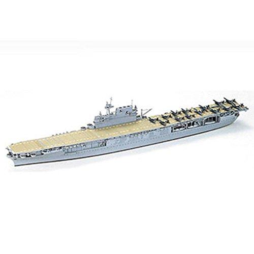 1/700 ウォーターラインシリーズ No.514 1/700 アメリカ海軍 航空母艦 エンタープライズ 77514