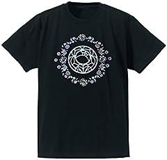 少女革命ウテナ 薔薇の紋章ホログラムTシャツ メンズ Lサイズ