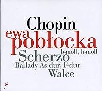 Scherzo Ballads & Waltzes