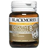 Blackmores Executive B Stress Formula  (28 Tablets)