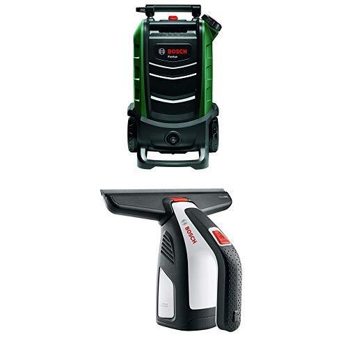 ボッシュ(BOSCH) コードレス洗浄機・バキュームクリーナーセット