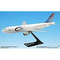 フライトミニチュアCS航空サービスUK Airbus a3001: 200スケール表示モデル