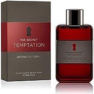 Antonio Banderas The Secret Temptation, 100 ml