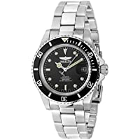 Invicta Men's 8926OB Pro Diver Stainless Steel Automatic Watch with Link Bracelet