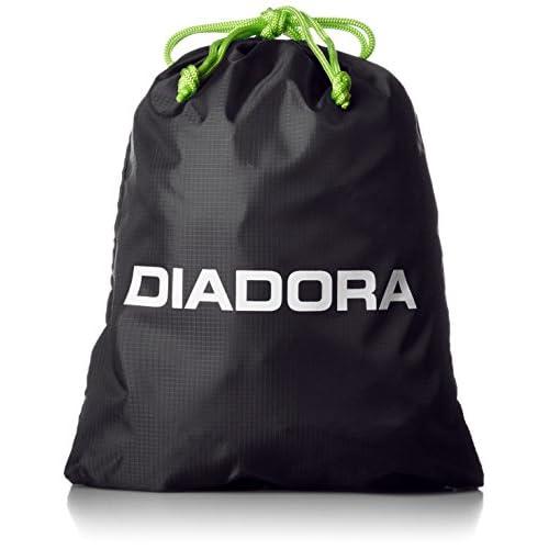[ディアドラ] ランドリーバッグ  AB3617 9915 ブラック×ブラック
