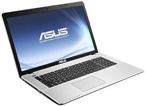 ASUS 750JA-TY007HS NB / dark gray ( Windows8 64bit / 17.3 inch HD+ / i7-4700HQ / 4G / 750GB / DVDスーパーマルチドライブ /  Home&Biz2013 ) X750JA-TY007HS