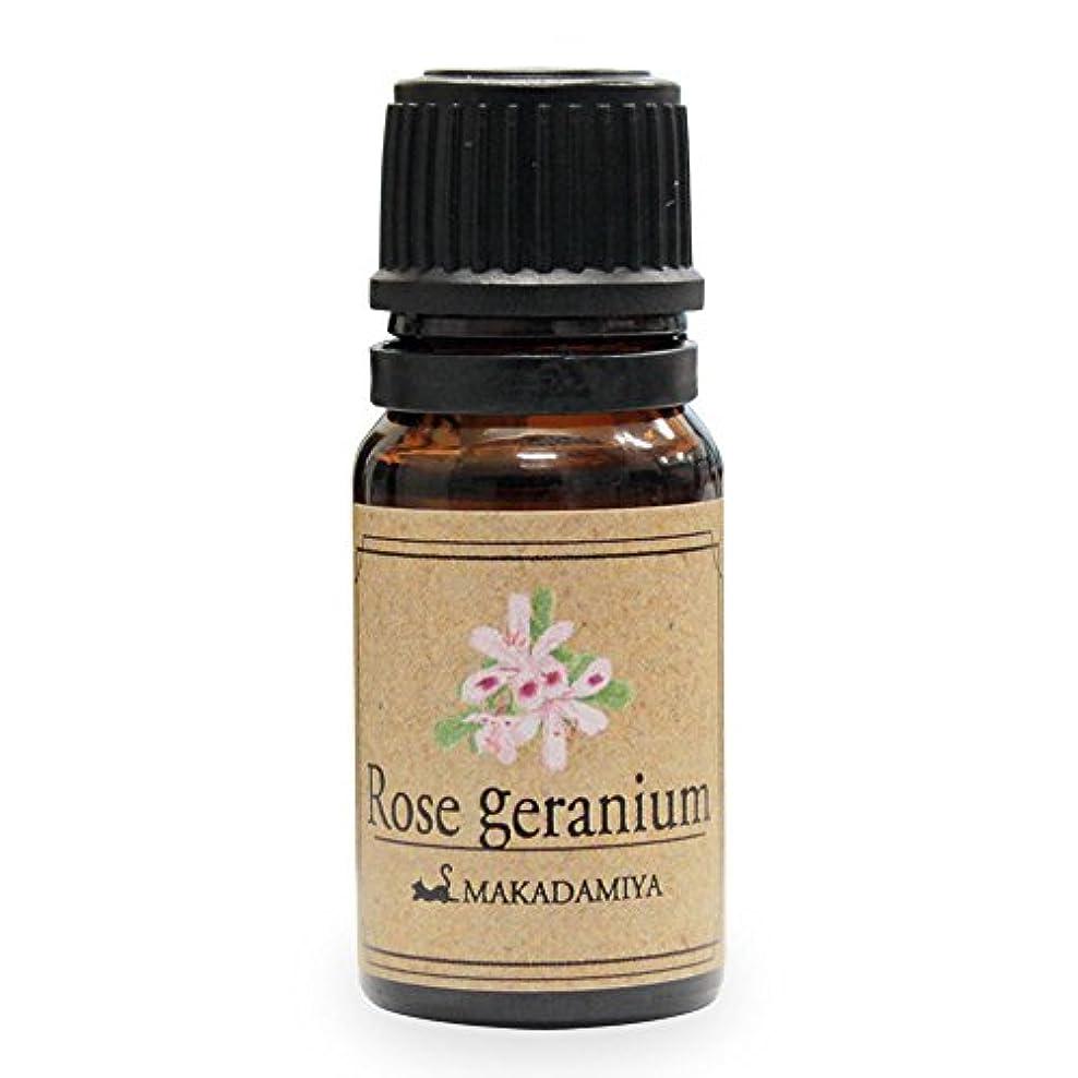 抹消イル寄生虫ローズゼラニウム10ml 天然100%植物性 エッセンシャルオイル(精油) アロマオイル アロママッサージ aroma Rose Gera.