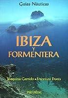 Guías náuticas Ibiza y Formentera / Nautical Guides of Ibiza and Formentera