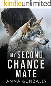 My Second Chance Mate: A Shifter Romance (English Edition)