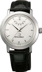 [オリエント]ORIENT 腕時計 ROYAL ORIENT ロイヤルオリエント WE0031EG メンズ