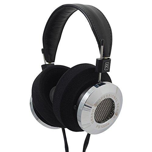 【国内正規品】GRADO PS1000e オープン型オーバーヘッドヘッドフォン アメリカ製 新シリーズ 000943