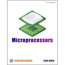 Microprocessor Engineering Handbook