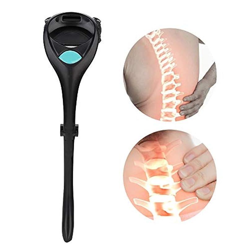 前提条件隔離するそよ風痛みのマッサージ、腕のマッサージ、足のマッサージ、深いポータブルマッサージとポータブルマッサージ